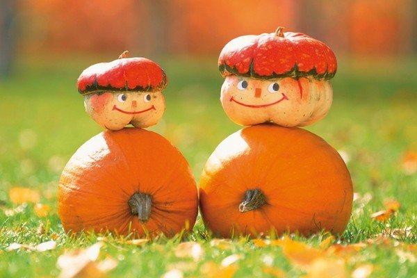 Конкурсы к празднику урожая для начальной школы