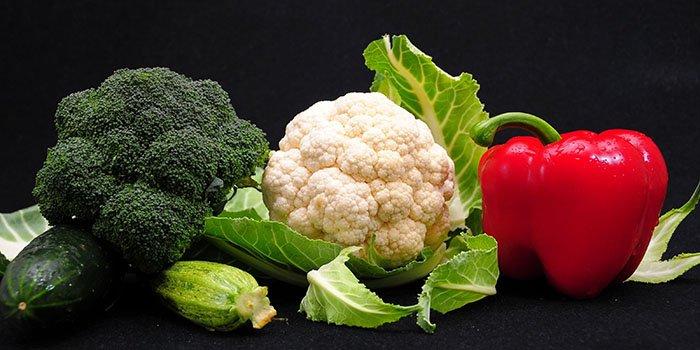 салаты из савойской капусты рецепты с фото простые