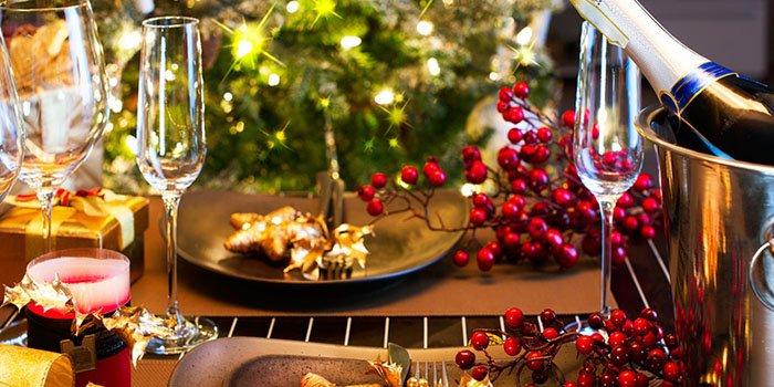 Пошаговый рецепты блюд на новый год