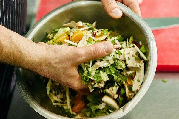 Рецепты вкусных блюд из курицы с фото от наших кулинаров ...