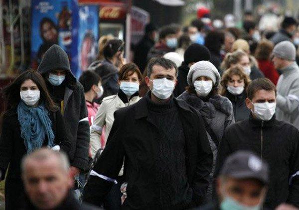 Какие симптомы у гриппа его профилактика