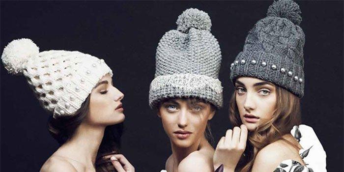 Осень-зима 2017 модные тенденции шапки