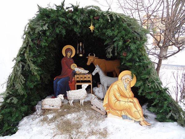 6 января 2018 года - Сочельник: что делают в праздник перед Рождеством