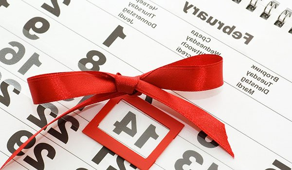 Подарки на 14 февраля что подарить 680