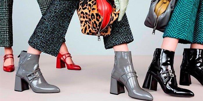 Выставочный зал, тренды обуви осень зима 2016 хорошие отношения