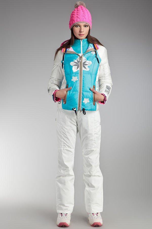 Костюмы для лыжного спорта