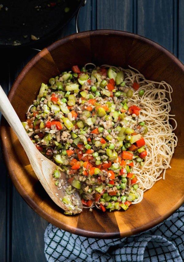 Блюда в пост рецепты фото