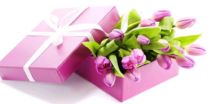 Подарок это подарок который можно сделать на день рождения