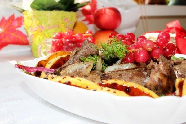 Салат из салата микс рецепты с