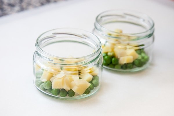 вкусные салаты легкого приготовления рецепты с фото