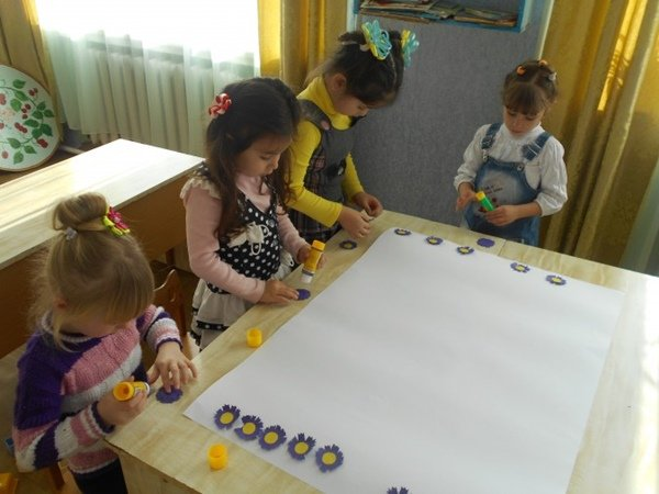 Стенгазета своими руками в школу