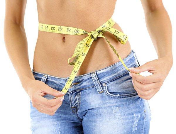 как похудеть за неделю в ногах