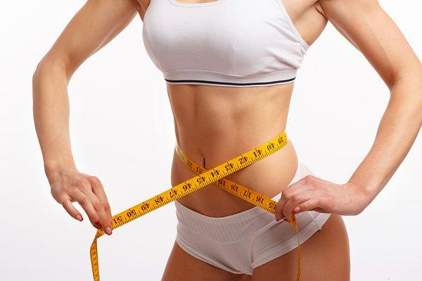 Быстрое способы похудения девушке
