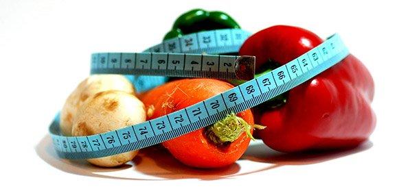 Как быстро похудеть народные средствами