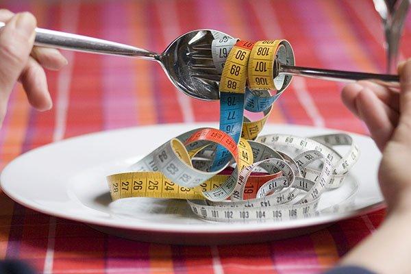 Диета при помощи которой можно похудеть