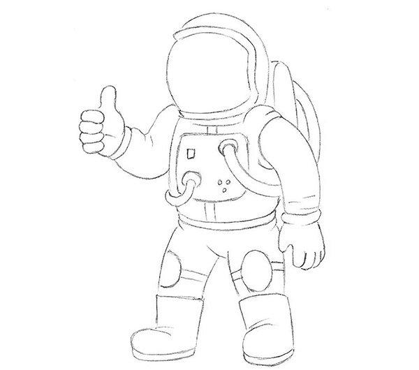 Рисунок для 7 класса простым карандашом