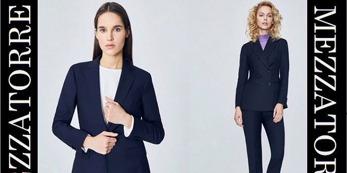 Mezzatorre женская одежда