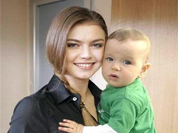 Дети российских политиков - Голая правда