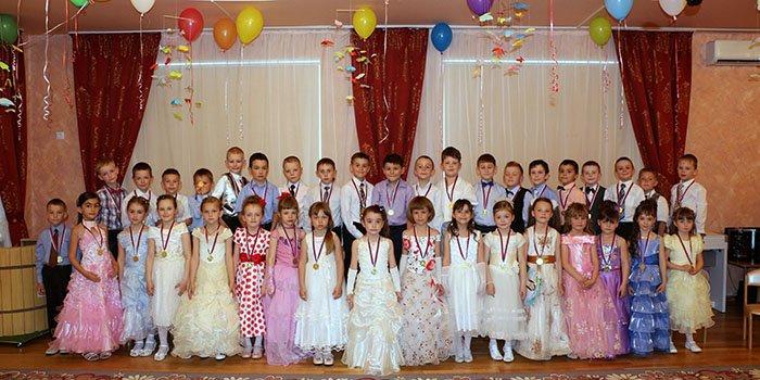 Поздравления родителями воспитателей на выпускном в детском саду 466