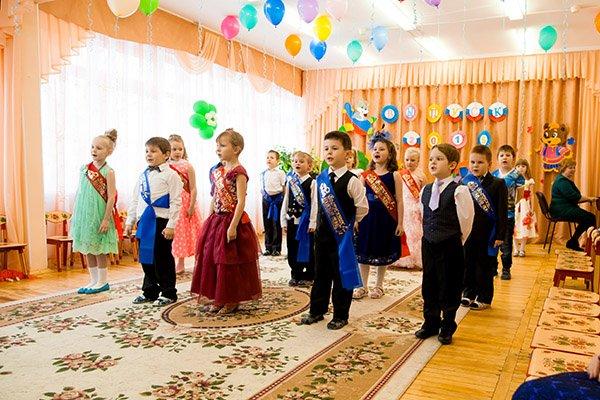 Поздравления родителями воспитателей на выпускном в детском саду 168