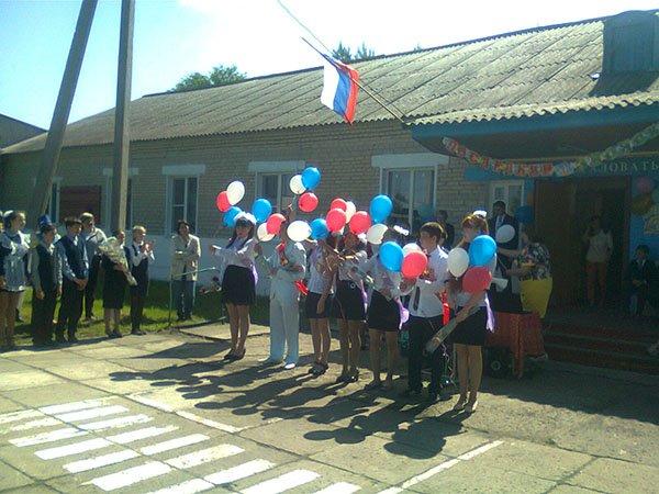 Поздравления выпускников 11 класса от учителей