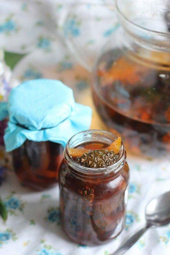 Варенье из сосновых шишек рецепты