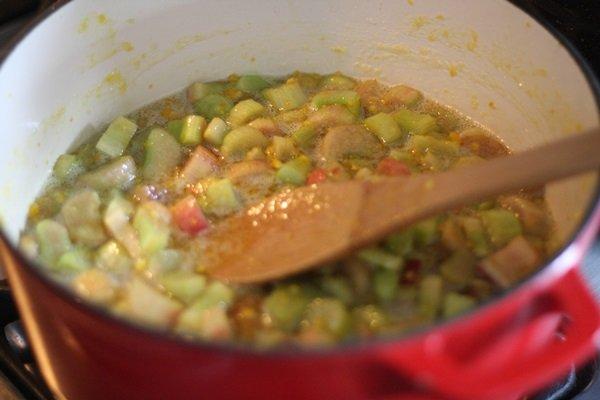 видео рецепты салата лесная полянка