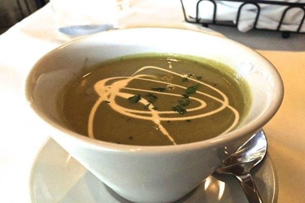 Вкусный суп из щавеля рецепт пошаговый