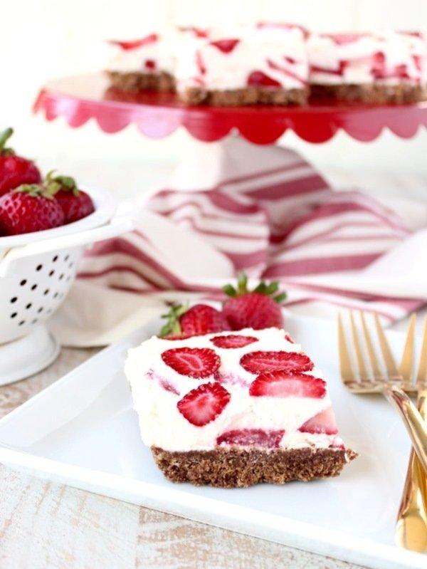 Как приготовить вкуснейший торт из зефира без выпечки?