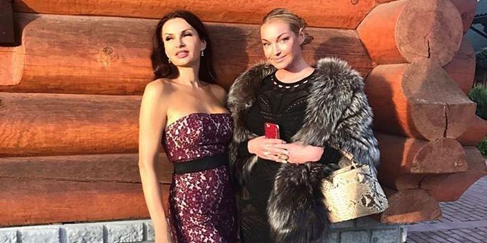 Эвелина бледанс о волочковой первый фильм с вин дизелем