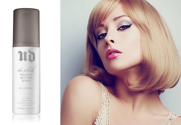 Бьюти-защита: три лучших спрея-фиксатора для макияжа