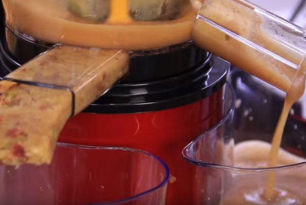 Рецепт сока яблочного в домашних условиях