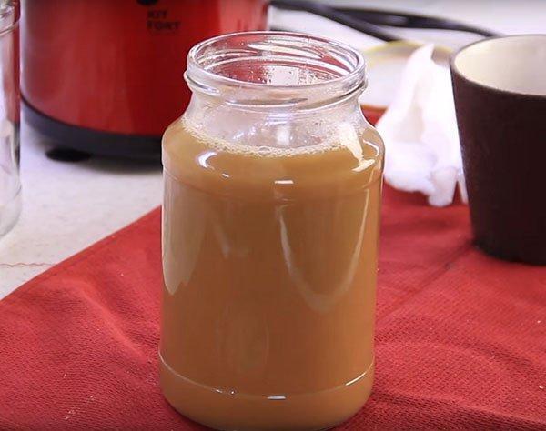 Как сделать сок без соковыжималки и блендера яблочный