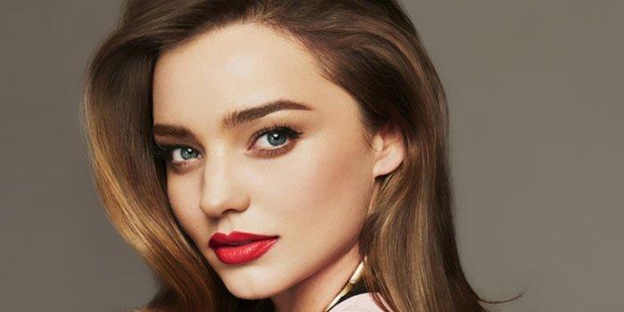 Создаем макияж в стиле Миранды Керр за 15 минут