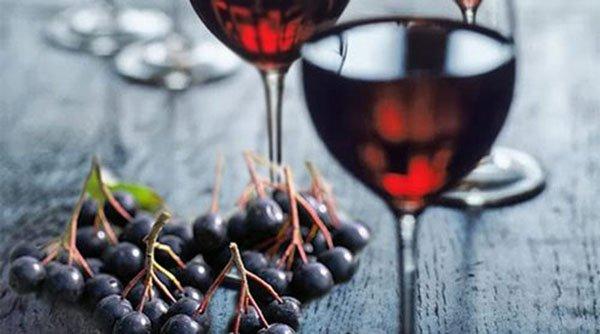 рецепт приготовления вина без дрожжей