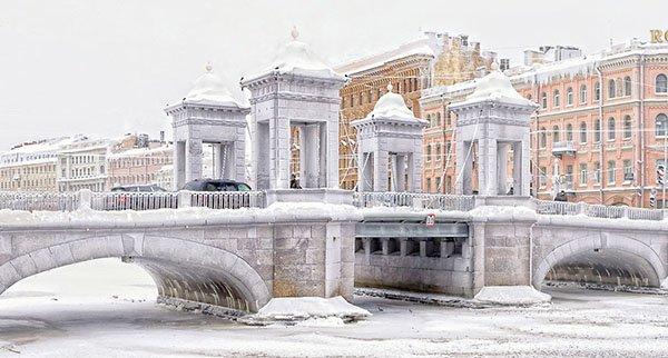 Какая будет зима 2018 в Москве: Точный прогноз