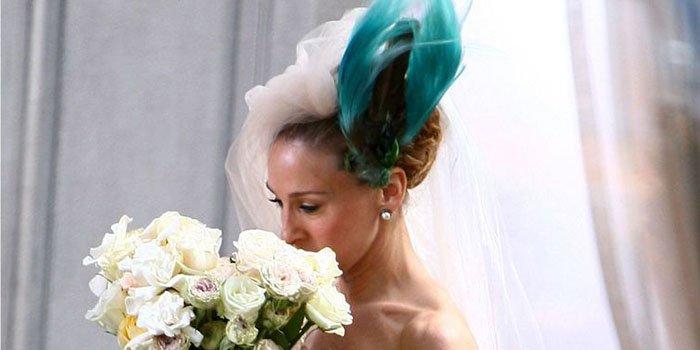 Как выйти замуж, если тебе за 30: краткое руководство