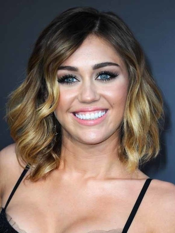 What Are The Miley Cyrus Hairstyles  HairStyles4Com