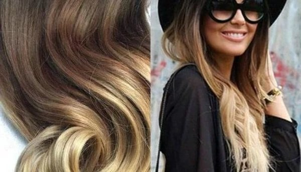 Как сделать так чтобы на солнце выгорели волосы