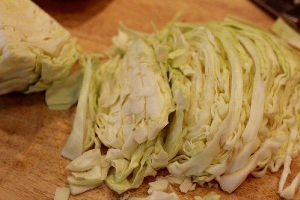 Квашеная капуста быстро пошаговый рецепт с фото