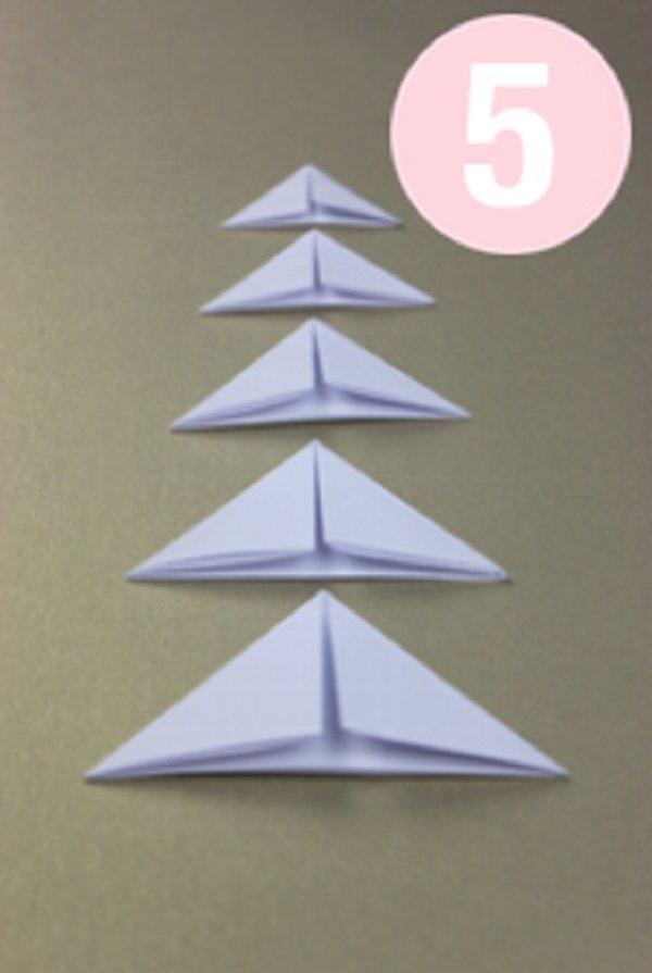 Инструкция новогодняя открытка своими руками