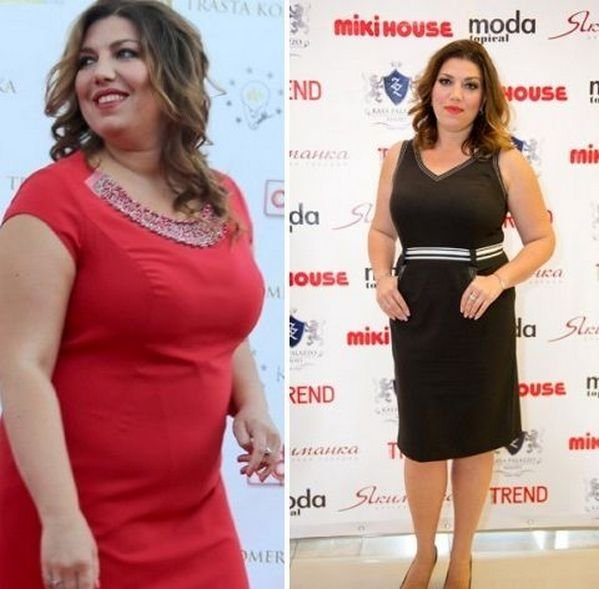 как похудела скулкина диета