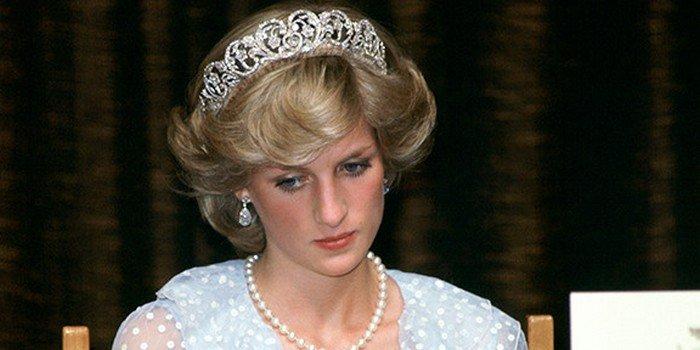 Путь принцессы Дианы к гибели: история в фотографиях