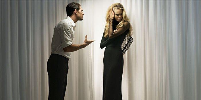 жена не любит мужа признаки