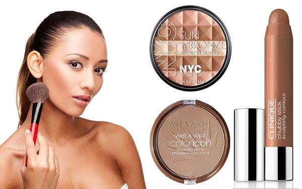 5 простых способа макияжа