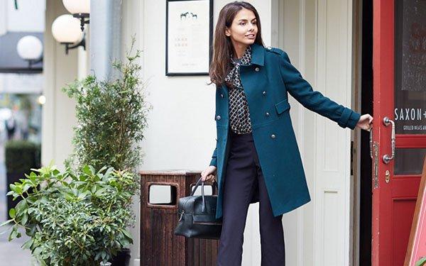 Где Купить Красивое Пальто