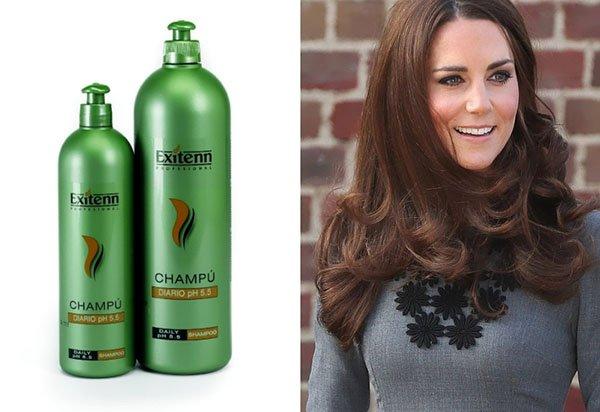 Секрет идеальной укладки герцогини Кембриджской: 5 правил королевского парикмахера