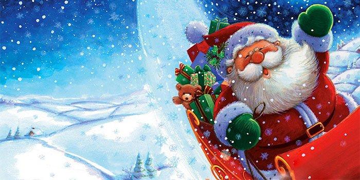 Игры и конкурсы для Деда Мороза и Снегурочки  короткие с
