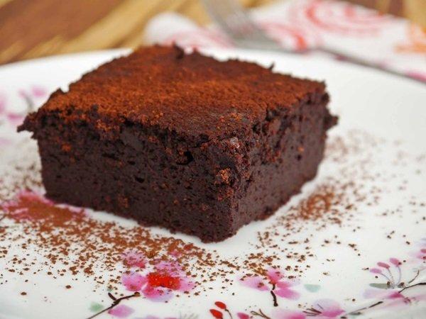Торт брауни рецепт с пошагово