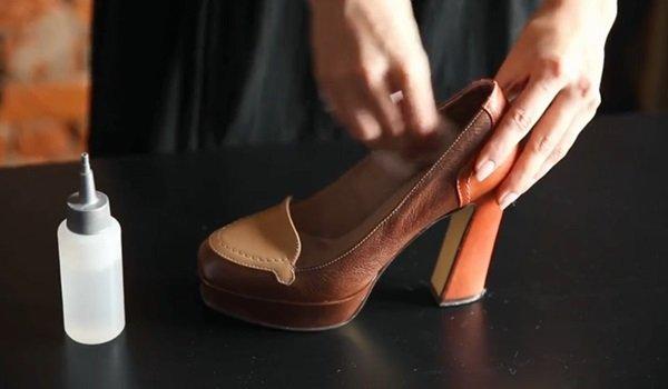 Как ботинки сделать мягче 38